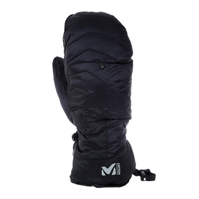 MILLET - COMPACT DOWN - Manoplas black
