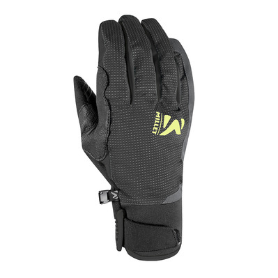 MILLET - TOURING - Gloves - black