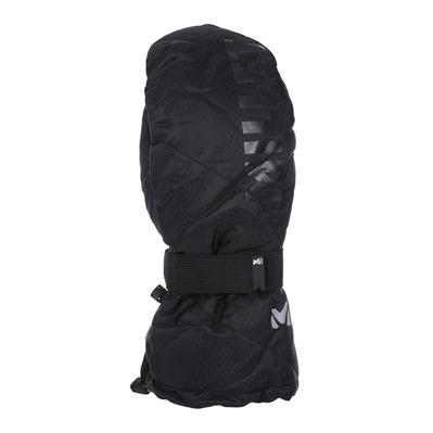 MILLET - EXPEDITION DOWN - Moufles black