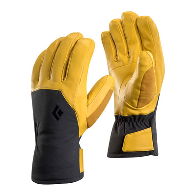 BLACK DIAMOND - LEGEND GTX - Guantes natural