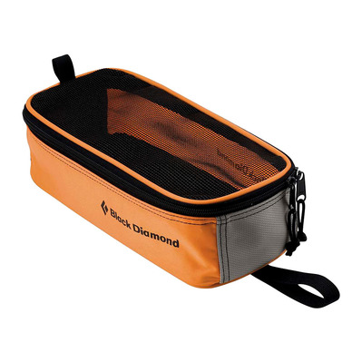 BLACK DIAMOND - CRAMPON BAG - Funda para crampones