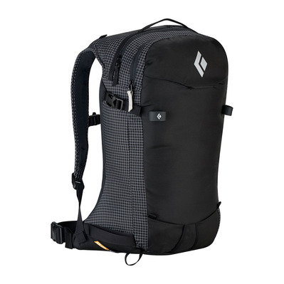 BLACK DIAMOND - DAWN PATROL 25L - Sac à dos black