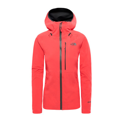 THE NORTH FACE - Jacket - Women's - APEX FLEX 2.0 atomic pink/atomic pink