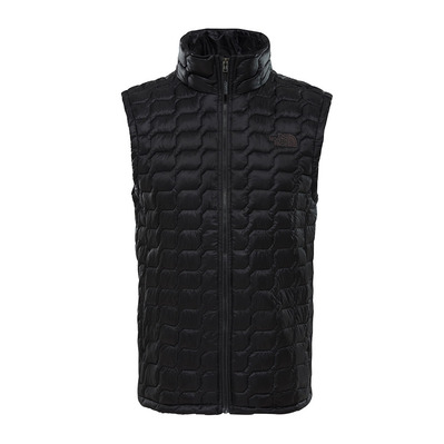 THE NORTH FACE - THERMOBALL - Down Jacket - Men's - tnf black