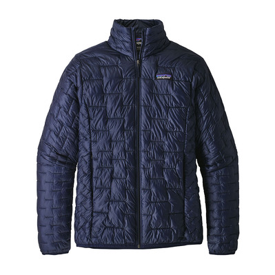 PATAGONIA - MICRO PUFF - Doudoune Femme classic navy