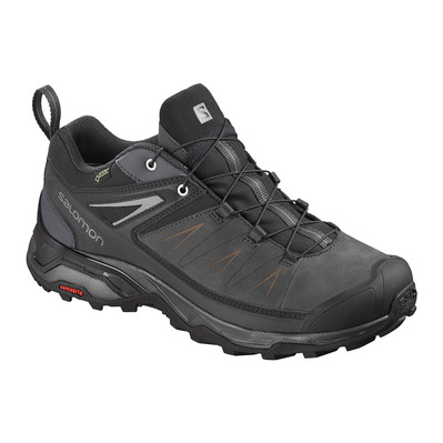 SALOMON - X ULTRA 3 LTR GTX - Hiking Shoes - Men's - phantom/magnet/quiet shade