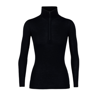 ICEBREAKER - 175 EVERYDAY - Base Layer - Women's - black