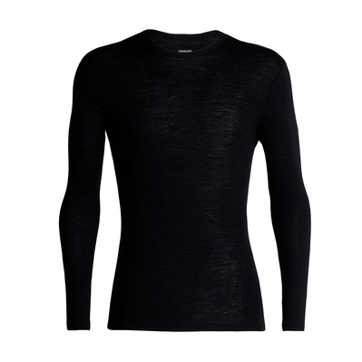 ICEBREAKER - 175 EVERYDAY - Base Layer - Men's - black