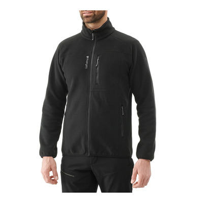LAFUMA - ACCESS ZIP-IN - Polar hombre black