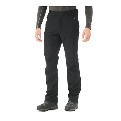 LAFUMA - ACCESS SOFTSHELL - Pantalon Homme black