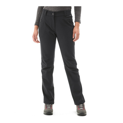 LAFUMA - ACCESS SOFTSHELL - Pantaloni Donna black