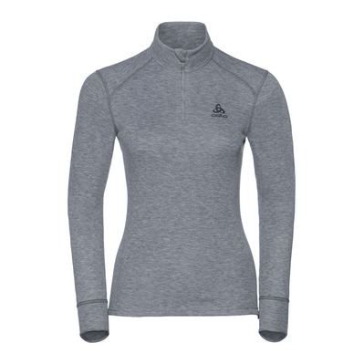 ODLO - ACTIVE ORIGINALS WARM - Base Layer - Women's - grey marl