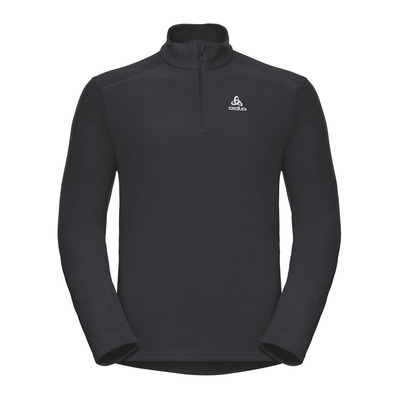 ODLO - BERNINA - Sweat Homme black