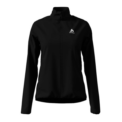ODLO - AEOLUS ELEMENT WARM - Jacket - Women's - black