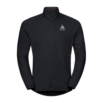 ODLO - AEOLUS ELEMENT WARM - Jacket - Men's - black