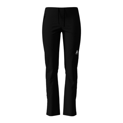 ODLO - AEOLUS ELEMENT WARM - Pantalon ski Femme black