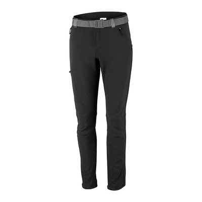 COLUMBIA - MAXTRAIL II - Pants - Men's - black