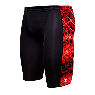 TYR - PLEXUS HERO - Jammer Homme red