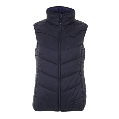 EQUILINE - JUMA - Down Jacket - Women's - blue
