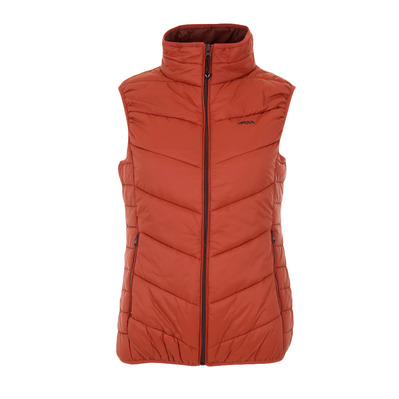 EQUILINE - JUMA - Down Jacket - Women's - chili