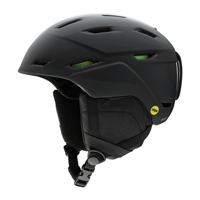 SMITH - MISSION MIPS - Casque ski matte black