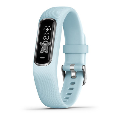 GARMIN - VIVOSMART 4 - Activity Tracker Bracelet - blue