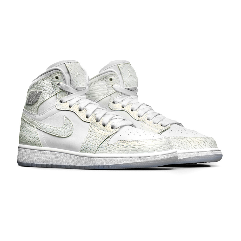 TRAINERS SPECIAL Trainers Women's AIR JORDAN 1 RETRO