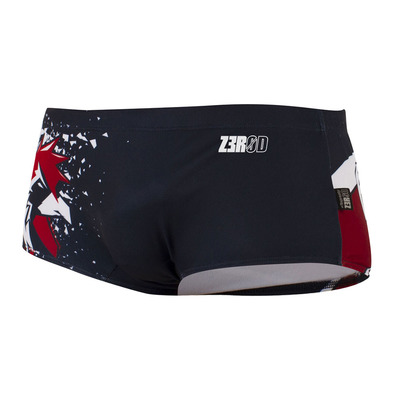 Z3ROD - TRUNKS - Swimming Trunks - Men's - france