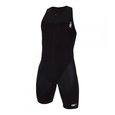 Z3ROD - START - Trisuit - Men's - black series