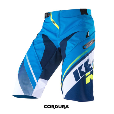 Fasthouse Crossline Short homme mountain bike-Bleu Marine Toutes Les Tailles