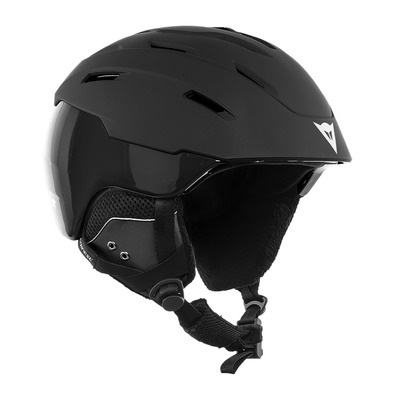 DAINESE - D-BRID - Casque ski stretch-limo/stretch-limo