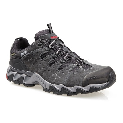 MEINDL - PORTLAND GTX - Hiking Shoes - Men's - anthracite