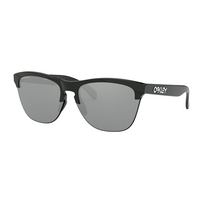OAKLEY - FROGSKINS LITE - Sunglasses - polished black/prizm black