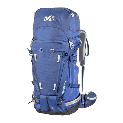 MILLET - Backpack - Women's - 35+10L PEUT INT blue depths