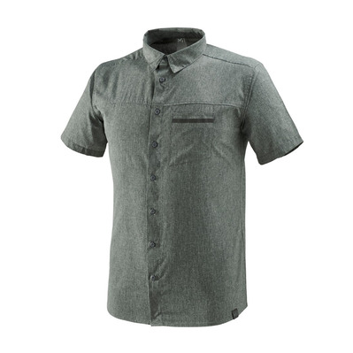 MILLET - SS Shirt - Men's - ARPI urban chic