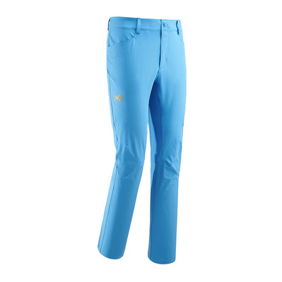 MILLET - WANAKA STRETCH - Pantalon Homme electric/honey mustard