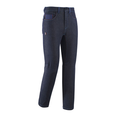 MILLET - TRILOGY CORDURA DENIM - Pantaloni Uomo dark denim