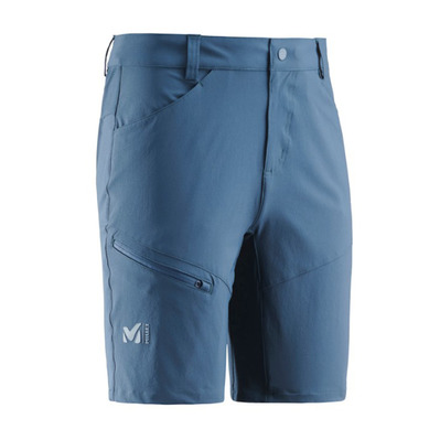 MILLET - TREKKER STRETCH II - Shorts Männer orion blue