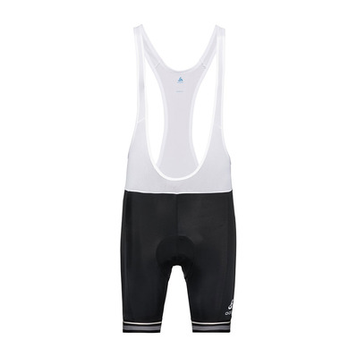 ODLO - FUJIN - Bib Shorts - Men's - black