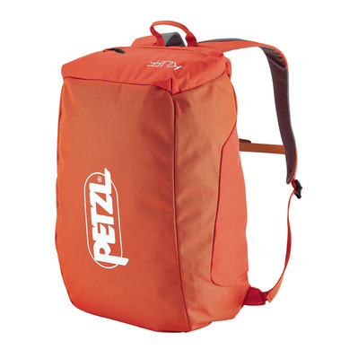 PETZL - Rope Bag - 36L KLIFF red