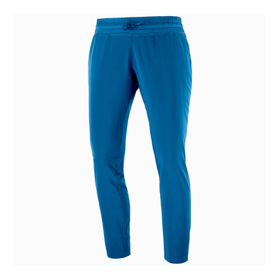 SALOMON - COMET - Pants - Women's - poseidon
