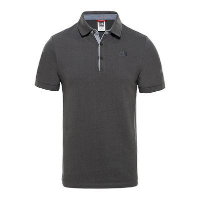 THE NORTH FACE - PREMIUM - Polo hombre asphalt grey