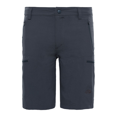 THE NORTH FACE - EXPLORATION - Short Uomo asphalt grey