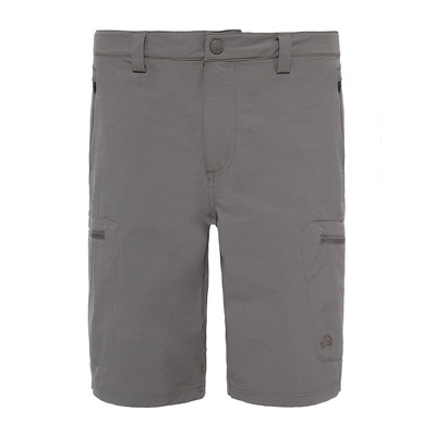 THE NORTH FACE - EXPLORATION - Short Homme weimaraner brown