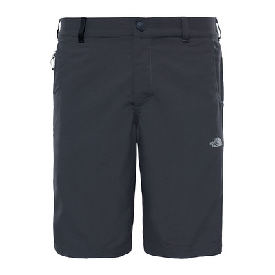 THE NORTH FACE - TANKEN - Short Uomo asphalt grey