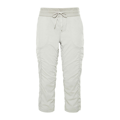 THE NORTH FACE - APHRODITE - Cropped Pants - Women's - silt grey
