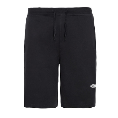 THE NORTH FACE - GRAPHIC - Short Homme tnf black