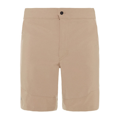 THE NORTH FACE - PARAMOUNT ACTIVE - Short hombre dune beige