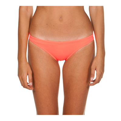 ARENA - REAL - Slip da bagno donna Donna shiny pink/yellow star
