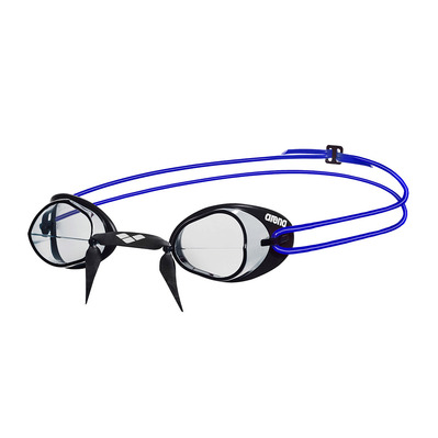 ARENA - SWEDIX - Swimming Goggles - clear blue